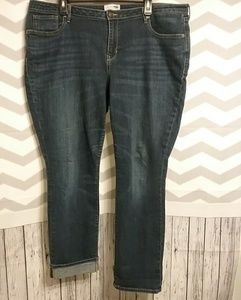 3/$15⚡Old Navy Straight Leg Jeans